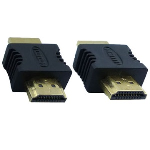 HDMI Male to HDMI Male Adapter
