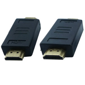 Mini HDMI Male to Mini HDMI Male Adapter