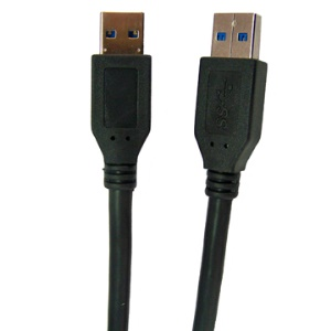 USB 3.0  Male to USB 3.0  Male(1.5M)