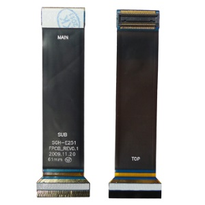 Samsung E251 Flex Cable Replacement Repair Part