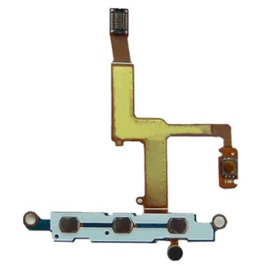 Original Keyboard Keypad Flex Cable Ribbon for Samsung F480