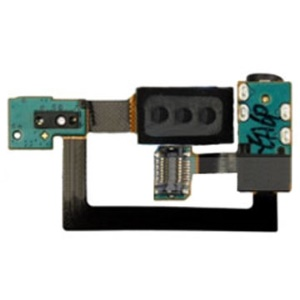 Original Audio Headphone Jack Flex Cable Replacement for Samsung I9000 Galaxy S