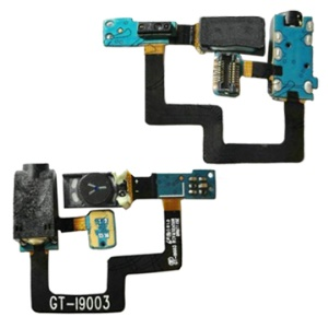 For Samsung I9003 Galaxy SL Headphone Jack Flex Cable w/ Earphone and Promixity Cable