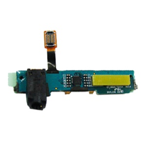 Keypad Menu Flex Cable w/ Headphone Jack for Samsung Google Nexus S I9020