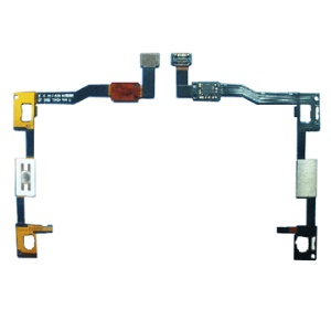 For Samsung i9100 Galaxy S II / 2 Keypad Keyboard Flex Cable Replacement Parts (OEM)