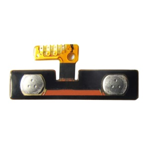 Volume Button Flex Cable Ribbon for Samsung I9100 Galaxy S2 ii