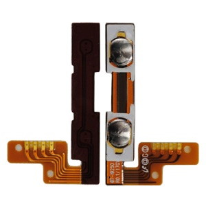 For Samsung Galaxy Nexus i9250 Volume Button Flex Ribbon Cable Replacement