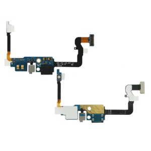 For Samsung Focus S i937 Charging Connector MicroUSB Port Flex Cable (0.2 Version)