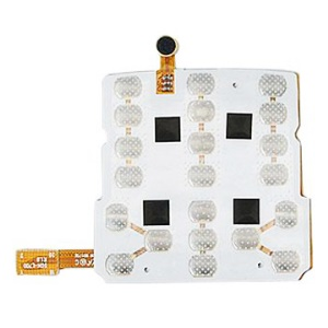 Keypad Membrane Flex Ribbon Cable Replacement for Samsung L700 L708