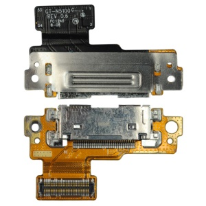 Dock Connector Charging Port Flex Cable for Samsung Galaxy Note 8.0 N5100 N5110