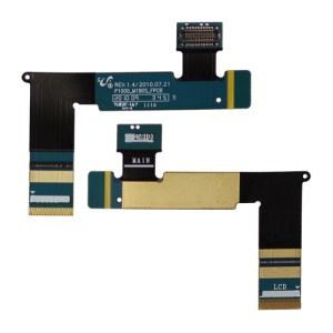 LCD Flex Cable Ribbon for Samsung P1000 Galaxy Tab