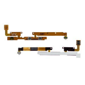 Keypad Flex Ribbon Cable Replacement for Samsung P6200 Galaxy Tab 7.0 Plus