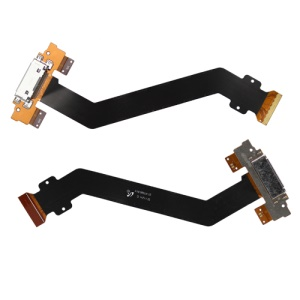 Dock Connector Charging Port Flex Cable for Samsung Galaxy Tab 8.9 3G P7300
