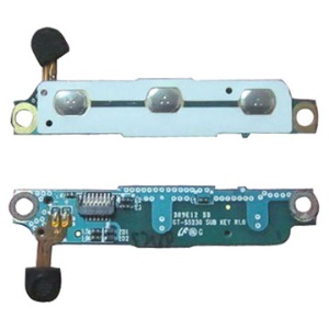 Original Keypad Flex Cable Repair for Samsung S5230 Star