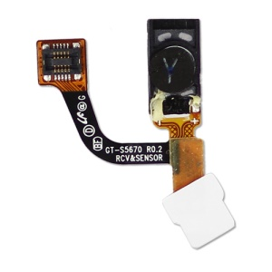 Samsung Galaxy Fit S5670 Earpiece Flex Cable Replacement