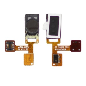 Earpiece Ear Speaker Flex Cable for Samsung Galaxy Ace S5830