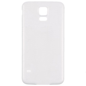 White OEM Battery Housing Back Cover for T-Mobile Samsung Galaxy S5 SM-G900T