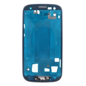 OEM Middle Metal Plate Frame Repair Parts for Samsung Galaxy S III SGH-I747
