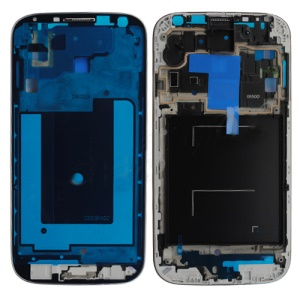 Front Housing Frame Bezel Plate for Samsung Galaxy S4 S IV i9500