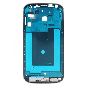 Front Housing Frame Bezel for Samsung I9505 Galaxy S4 SGH-i337 AT&amp;T OEM