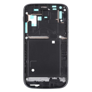 Faceplate Frame Front Bezel Fix for Samsung Galaxy S II T989 Housing Plate