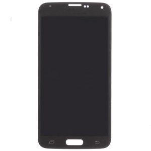 OEM LCD Display Touch Screen Digitizer Assembly for Sprint Samsung Galaxy S5 SM-G900P - Black