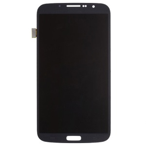 LCD Screen and Digitizer Assembly for Samsung Galaxy Mega 6.3 I9200 w/ Floating Touch - Black