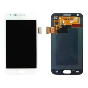 LCD Assembly with Touch Screen Digitizer for Samsung Galaxy S2 II LTE i9210T / Duos I929 - White