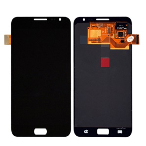 Samsung Galaxy Note i9220 Digitizer Touch Screen and LCD Assembly Original - Black