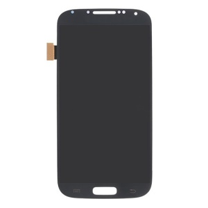 OEM Dark Blue Samsung I9505 Galaxy S4 LTE LCD Assembly with Touch Screen Digitizer