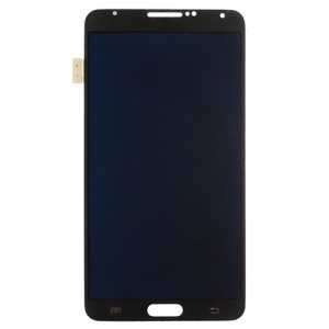 Grey for Samsung Galaxy Note 3 N9005 LCD Assembly with Touch Screen Digitizer (OEM)