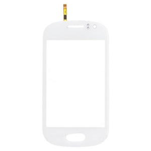 White OEM Touch Screen Digitizer Replace Part for Samsung Galaxy Fame S6810