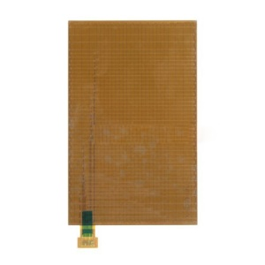 Stylus Sensor Film Replacement Parts for Samsung Galaxy Note LTE SGH-I717 (OEM, not brand new)