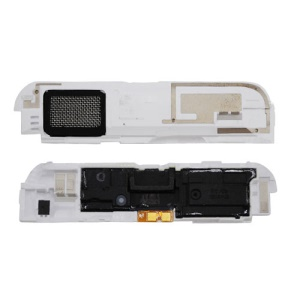 For Samsung I9100 Galaxy S II Loudspeaker Ringer Buzzer with Antenna OEM - White