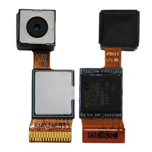 Back Camera Lens Module Repair Parts for Samsung Galaxy Note N7000 i9220