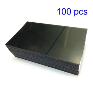 100pcs/lot OEM LCD Polarizer Film for Samsung Galaxy Note n7000 i9220