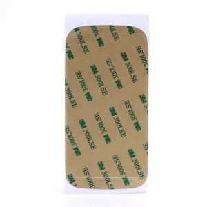 Full 3M Adhesive Strip Tape Sticker for Samsung Galaxy S 3 I9300 Digitizer Frame