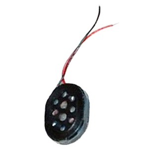 Replacement LoudSpeaker Buzzer Ringer for Samsung J600(OEM)