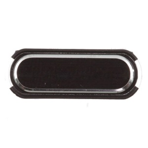 OEM for Samsung Galaxy Note 3 N900 Home Button Replacement - Black