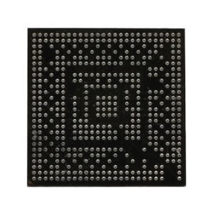 CPU Controller IC Replacement for Samsung Galaxy Ace S5830i