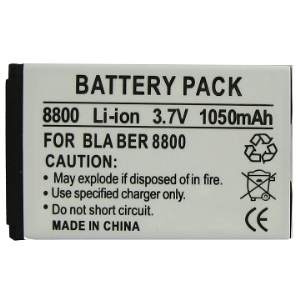 C-X2 Battery Replacement for BlackBerry 8350i 8800 8820 8830