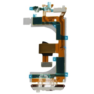 Original Keypad Membrane Flex Cable for Sony Ericsson Vivaz pro U8