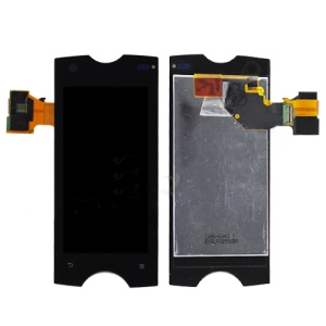 Sony Ericsson Xperia ray ST18i LCD Touch Screen Digitizer Assembly