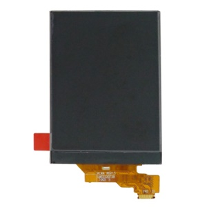 Top-quality LCD Display Screen Replacement for Sony Ericsson T715