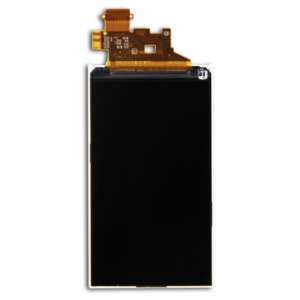 Original Parts LCD Display Screen for Sony Ericsson Vivaz Pro U8/U8i