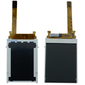 LCD Screen Display for Sony Ericsson W580/W580I/S500