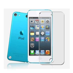 Nillkin Ultra-Clear Anti-Fingerprint Screen Protector Film Cover for iPod Touch 5