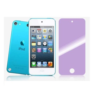 Nillkin Matte Scratch-Resistant Protective Film for iPod Touch 5