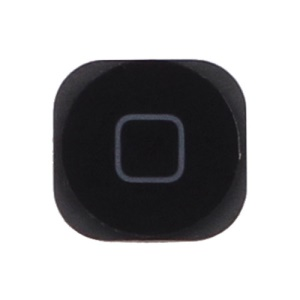 Home Button Key Replacement for iPod Touch 5 (OEM) - Black