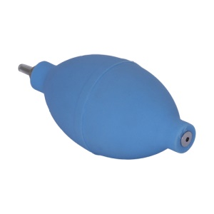 Rubber Air Pump Dust Blower Cleaner for Camera Camcorders Keyboard Watch